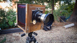 Wet Plate Collodion Photography