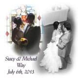 Mike and Stacy Album