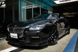Hamann BMW F13 6er M-Sport