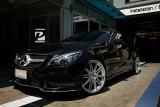 Mercedes-Benz E-Coupe