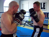 Boxing fitness mens photos of hot friends