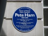 Badfinger/Iveys/Pete Ham tribute April 2013