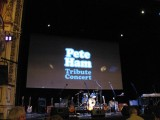 Tribute concert at The Grand Theatre