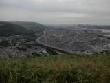 Mynydd Dinas, Baglan - 27 Jul 2013