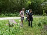 Gower Way walk # 5 - 9th Aug 2014