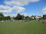 Hatherley Park Event for Nepal