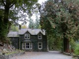 Tan Dinas Guest House, Betws-y-Coed