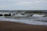 Niechorze,Baltic Sea
