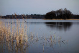 KiSAJNY LAKE