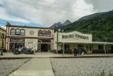 White Pass & Yukon Railway Alaska