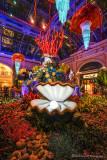 Bellagio Conservatory&Botanical Gardens