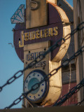 Old Jewelers Neon Sign