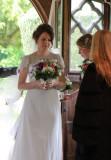Sally & Jon's wedding