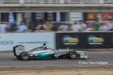 Mercedes Formula One - Lewis Hamilton