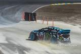 Global Rallycross Championship - Ken Block
