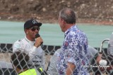 Lewis Hamilton, Jeremy Clarkson