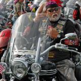 Ken Big Sarge Clifton