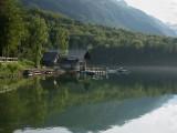 Lake Bohnij & Mostnice Gorge 2016