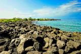 Old Lava Rocks