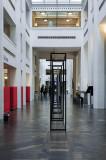 Central Hall - 1st floor