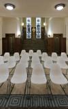 Third floor meeting area