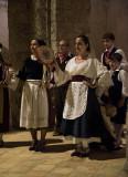 Valderice folkloric group
