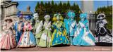 Carnaval Vénitien à Remiremont en 2014