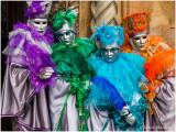 Carnaval Vénitien à Rosheim en 2014