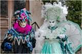 Carnaval vénitien à Rosheim en 2014 (F-Alsace)