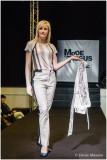 Salon Mode et Tissus 26è édition, Mars 2015