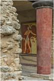 Héraklion - Knossos