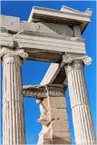 Athènes - Acropole