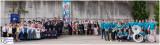 50ème anniversaire entre Trzic et Ste-Marie-aux-Mines en 2016