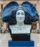 Une Alsacienne dans le cosmos, par SHERLEY FREUDENREICH - Place Gutenberg