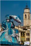 Flâneries vénitiennes à Martigues (F)