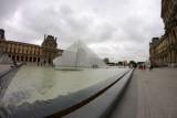 Day 5 - Le Musée du Louvre/Sacré Cœur