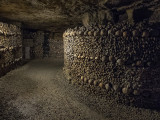 In the Catacombs, Part 2