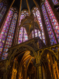 Sainte-Chapelle Cathedral