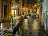 Venice Night View