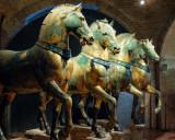 The Bronze Horses (La Quadriga)