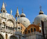 Basilica San Marco Exterior