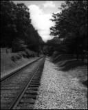 Waxhaw Railroad