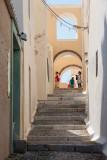 Fira, Santorini, 2011-2012