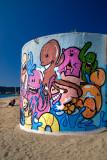 Graffiti... e mare / and sea