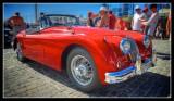 Memorable Automobiles in Tenerife