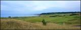 View round to Crail Golf Club