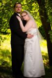 Donna and Jeffs Wedding