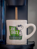 A Cup of Joe....Cool