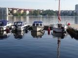 Around Lake Malaren
