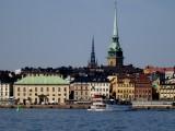 Excursions Around Stockholm